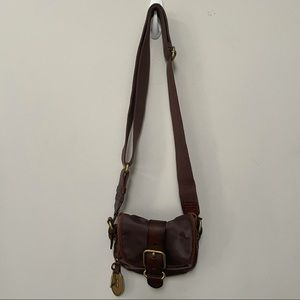 FOSSIL Long Live Vintage 1954 Shoulder Bag